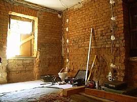 Das Arbeiten am Büro (Mai 2008)