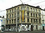 Zschochersche Straße 23 - im Jahr 2008