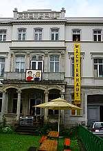 Wächterhaus in Görlitz